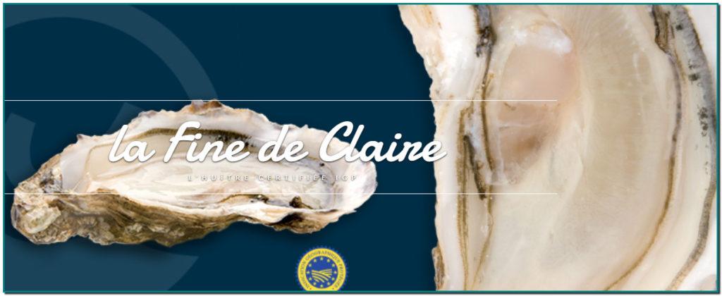 Oferta Ostres La Fine de Claire | Ostres de Marennes Oléron a 13,99 € a Peixateries Gourmet Andorra fins esgotar existencies