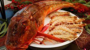 El consum de peix representa una part important de l'aportació proteica de la nostra dieta i, alhora, ens proporciona greixos poliinsaturats càrdio saludables i Omega-3