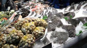 Peixateries Gourmet Andorra peix i marisc de la màxima qualitat al millor preu. Pot fer els seus encàrrecs al T.+376808003