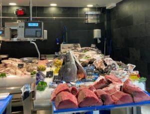 Peixateries Gourmet Andorra ronqueo de atún rojo salvaje de Barbate Cádiz con denominación de origen y certificado de garantía. PEIXATERIES GOURMET ANDORRA PEIX I MARISC FRESC DE LES MILLORS LLOTGES – Carrer SANT ESTEVE, 2 . (Estem davant de la CASS) AD500 ANDORRA la VELLA . T. +376808003 . Peixateriesgourmetandorra.com
